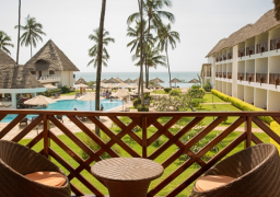 DOUBLETREE RESORT NUNGWI