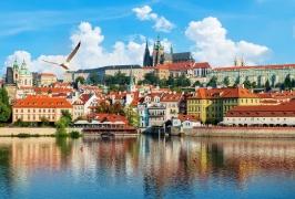 Майски празници в Централна Европа