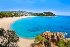 Барселона - перлата на Средиземноморието