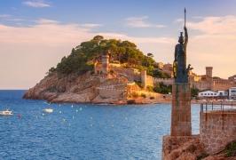 Почивка в Испания - Барселона, Коста Брава - със самолет и обслужване на български език