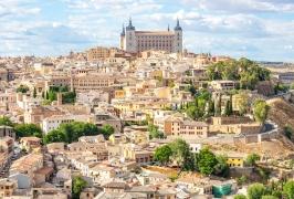 Великолепният Мадрид - зашеметяващ и очарователен