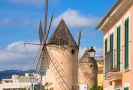 Почивка в Испания - Палма де Майорка - Специална ваканционна програма за всички възрасти