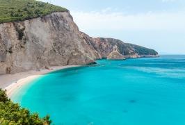 Лефкада - изумруденият остров (3 нощувки)