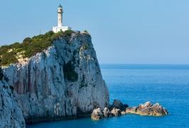 Великден на остров Лефкада - хотел Villagio Maistro 3*