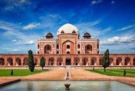 Индия - Светът на махараджите