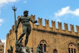 Тоскана - сърцето на Италия, със самолет, на български език!