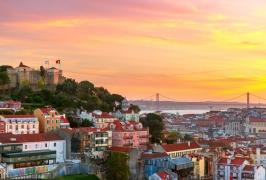 Почивка в Португалия - Лисабон и Алгарве - със самолет и обслужване на български език