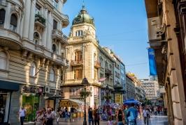 Белград - градът на Сава и Дунав
