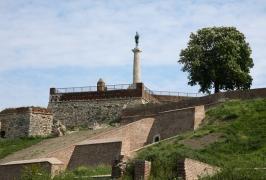 Белград - по Сава и Дунав