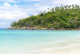 Почивка в Тайланд хотел Kata Тhani Phuket Beach Resort *****, Пукет