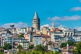 Шопинг в Истанбул